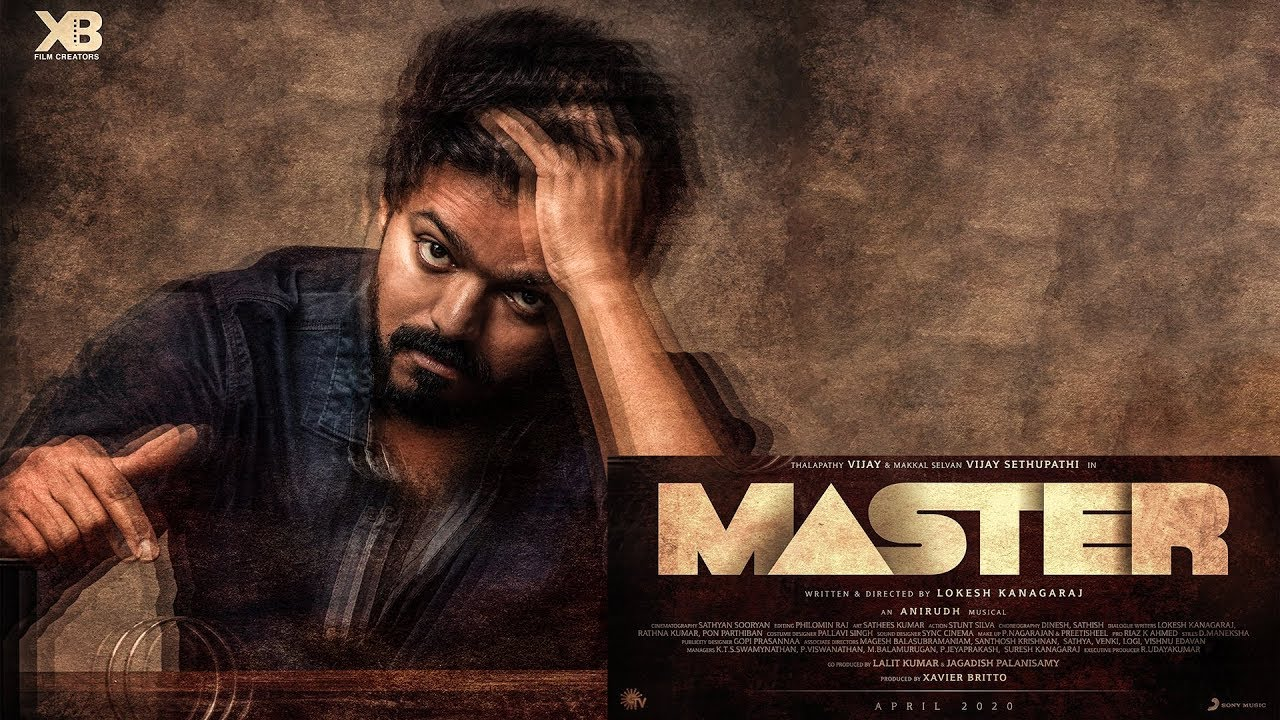 Image result for master first look