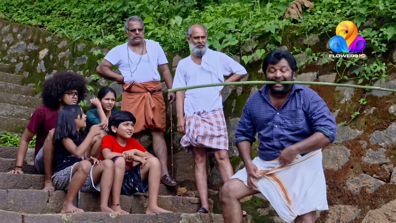 ഈ ബാലുവിന്റെ ഓരോ അടവ്... | Uppum Mulakum | Viral Cuts