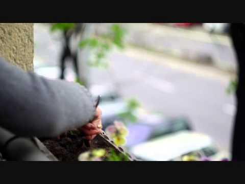 Чем хорош длинный горшок для цветов/What good is a long flowerpots