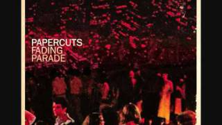 Download I'll See You Later I Guess - Papercuts MP3 song and Music Video