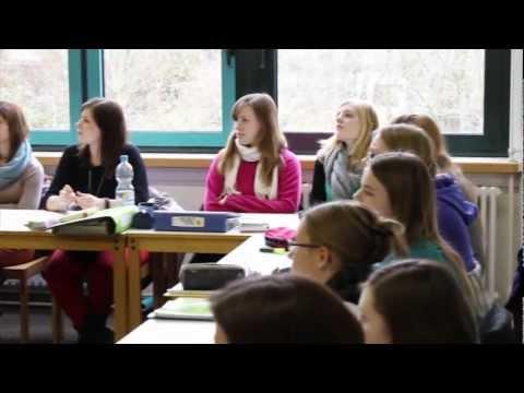 Informationsfilm Evang. Fachschule für Sozialpädagogig Stuttgart-Botnang