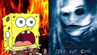 Video Hellfire Cinema: FearDotCom [2002] download MP3, 3GP, MP4, WEBM, AVI, FLV Januari 2018