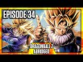 DragonBall Z Abridged Episode 34 TeamFourStar TFS