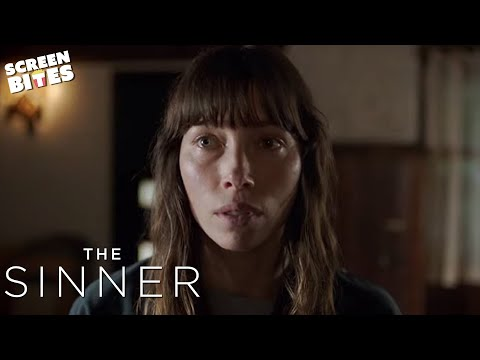 Cora Can Remember Everything Now! | The Sinner | SceneScreen