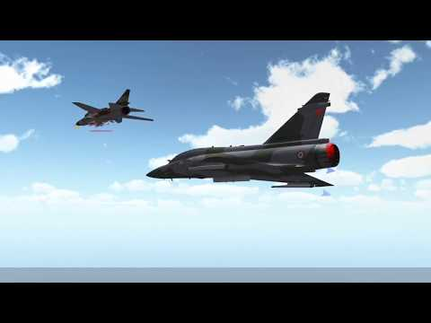 Strike Fighters Modern Combat Game Review! - YouTube