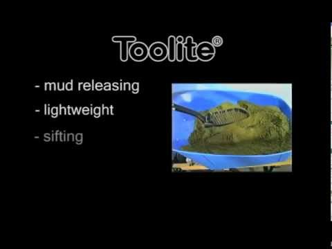 Toolite® Best Shovel for Digging in Mud by Seymour Midwest