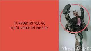Parker ft. Lisa Cimorelli - Dysfunctional (Lyrics)