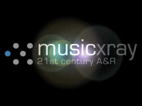Music Xray's New Music Search Engine