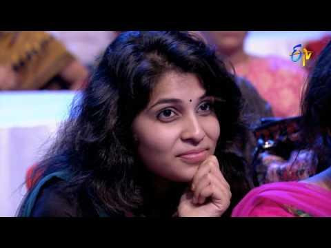 Nuvvante Naku  Song | Revanth Performance | Swarabhishekam | 2nd October 2016 | ETV Telugu