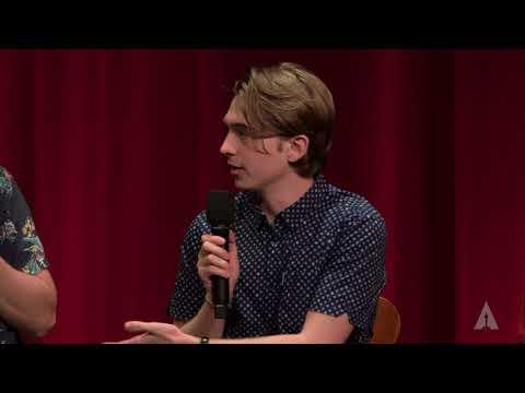 Academy Conversations: Brad's Status