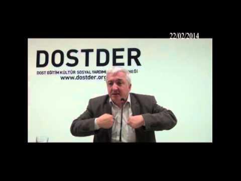 Prof.Dr. Mehmet OKUYAN Yasin Suresi 1-7 (Yeni Dönem)