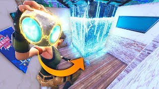 800 IQ PORT-A-FORT..!!  | Fortnite Funny and Best Moments Ep.77 (Fortnite Battle Royale)