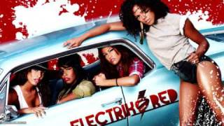 Watch Electrik Red Eye On You video