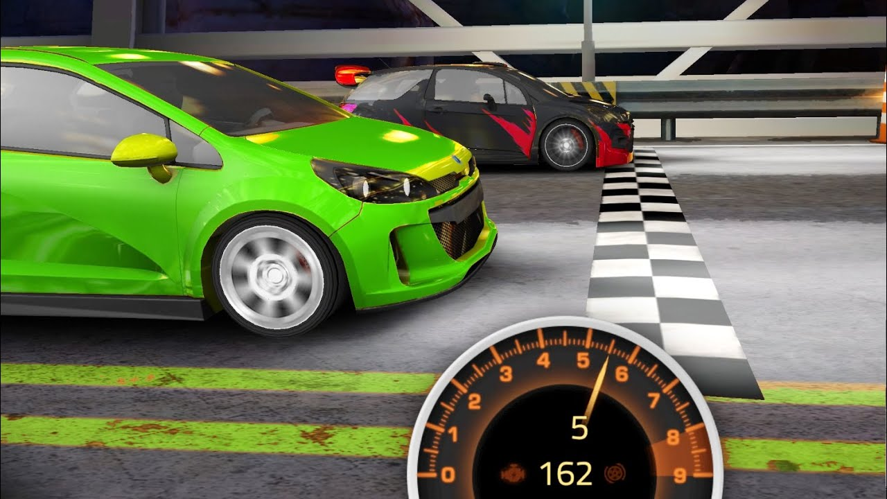 Perfect Shift - 3D Car Driving Racing- Coyote - Android Gameplay #1