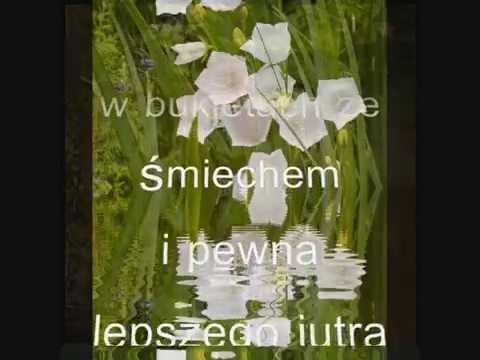 Piękne Wiersze Aleksandry Baltissen