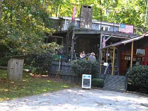 Sugar Mill Creek Campground Mp4 Youtube