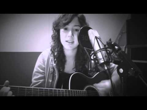 Kacey Musgraves - Undermine Shannon Areias Cover
