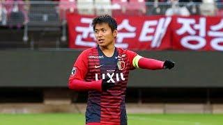 2月19日(火)にACLプレーオフへ向けて、遠藤選手のインタビューです!
