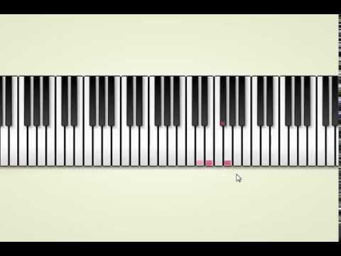 Hero - Enrique Iglesias - Piano Simplified