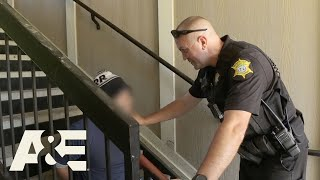 Live PD: Ex-Boyfriend Break-In (Season 3) | A&E