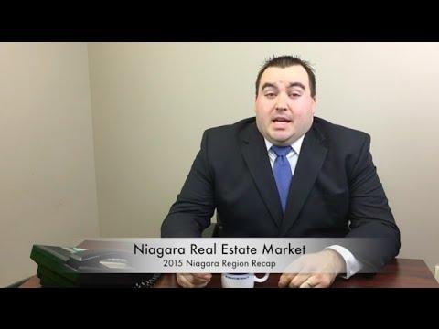 Niagara Market Report with Nathansells