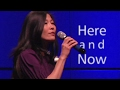 Here and Now - Sarah Shin - Beautiful New Thought Song