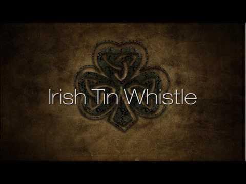 Irish Tin Whistle -- Celtic/Dance -- Royalty Free Music