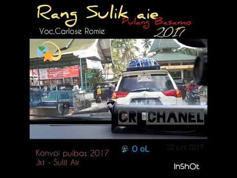 Lagu minang jalan ka sulik aie kab. Solok sumatra barat indonesia