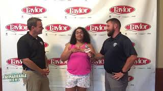 Testimonial Review by Crysta: 2018 Jeep Compass at      Taylor Chrysler Dodge in Bourbonnais IL