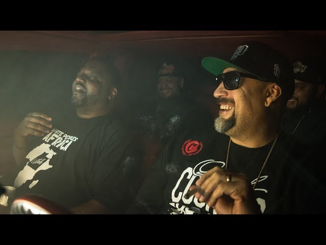 Aries Spears - The Smokebox | BREALTV