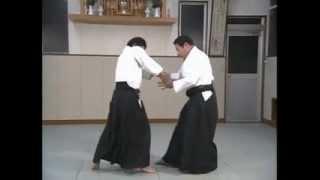Daito-ryu: from kenjutsu to jujutsu