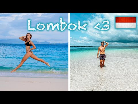 Lombok - The Real Paradise of Indonesia 🇮🇩