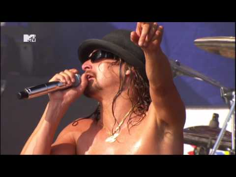 Kid Rock -  Sweet Home Alabama
