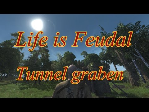 how to find clay in life is feudal mmo