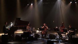 Sylvain Chauveau & Ensemble Nocturne play Depeche Mode live at Festival BBmix 2015