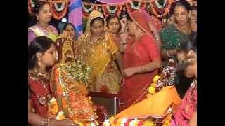 TULSI VIVAH.( LAGAN VIDHI --24-11-2012 ) PART - 9