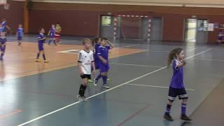 CZ9-V Charytatywny Turniej - Gramy dla Beaty-Kudełek z FA Bolesławiec - VIII mecz Z FA Bogatynia
