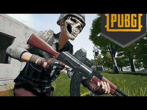 pubg-mobile-🔴-live-stream-with-nve-warrior-gamer- -rushing-for-chicken-dinners