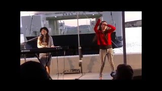 「Mebius」 (#33) たけはら海の駅(GIRLS POP MUSIC LIVE at) (7) 2014.1...