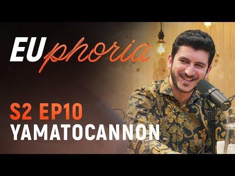 EUphoria Season 2 Episode 10 | EU LCS Awards w/ YamatoCannon