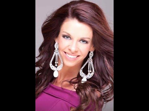 Red Carpet Interview Hayley Jordan Dorsett  - Mrs Knox County Indiana 2018