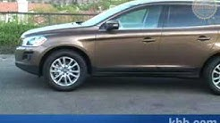 2010 Volvo XC60 Review - Kelley Blue Book