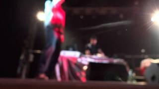ASSALTI FRONTALI -  al Movethebox Music Fest - denaro gratis+UN CANNONE ME LO MERITO