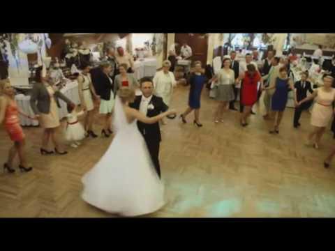 Pierwszy taniec weselny  Walc Dmitri Shostakovich'a  The second Waltz