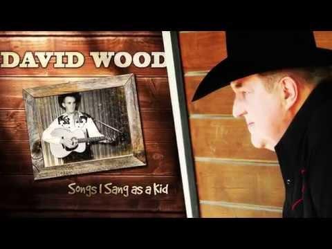 """""""I Never Go Around Mirrors""""  -  David Wood"""