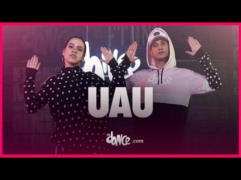Download UAU - Costa Gold, André Nine | FitDance (Coreografia) | Dance Video
