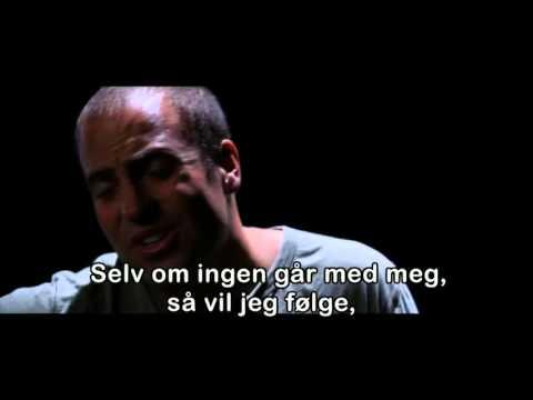 Historier om kristen forfølgelse (med Jadon Lavik) - norsk tekst