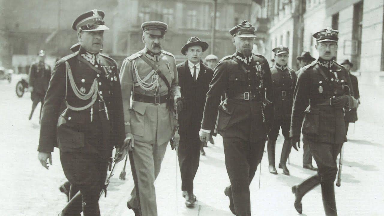 Rok Piłsudskiego – ITV Kielce