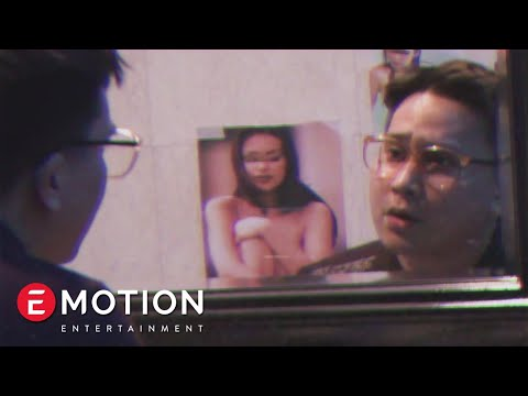 Ben Sihombing - Nafasku Sebuah Visual di Kamar Mandi