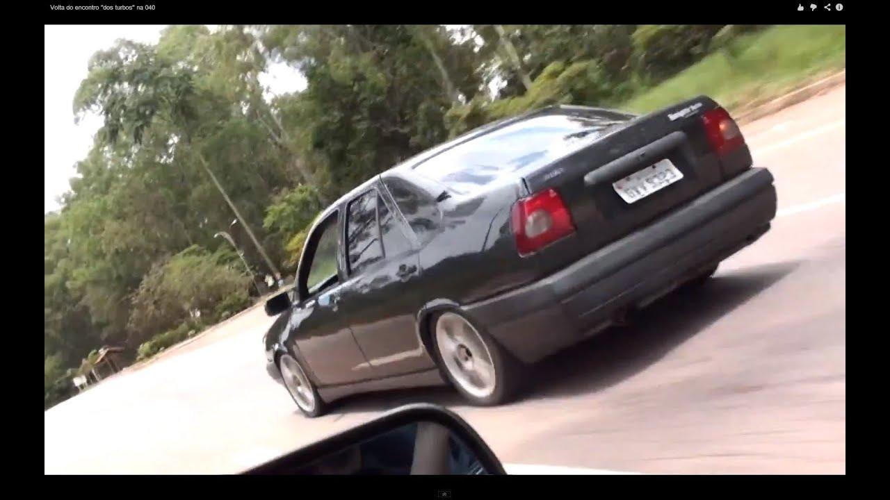 "Volta do encontro ""dos turbos"" na 040 - YouTube Toxicity System Of A Down Video"